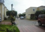 Isabel barrios alquila excelente townhouse