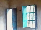 Alquilo casita rustica acabado tipo bahareque zona tipo rural caracas
