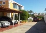 Hermosa villa cerrada en alquiler en zona norte maracaibo maracaibo