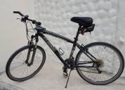 Bicicleta en excelentes condiciones