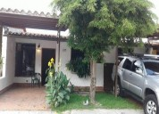Casa en venta tierra del sol