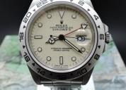 Compro reloj rolex llame whatsap 04149085101