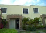 casa en venta en cabudare caminos de tarabana