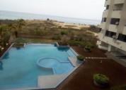 Alquilo apartamento en tanaguarenas