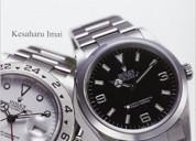 Compro reloj rolex y pago int  whatsap 04149085101