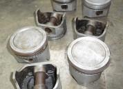 Pistones 0.20 motor 305 chevrolet