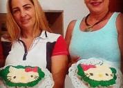 Talleres de reposteria pasteleria panaderia