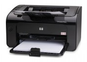Impresora hp laser desktop