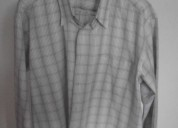 Vendo camisa marca ufo talla m