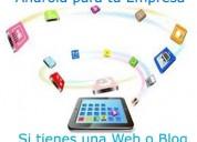 Diseño web y blog para tu empresa o negocio