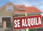 Habitaciones en Alquiler para Parejas, damas o Cab