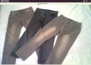 Pantalones, camisas, casi nuevos