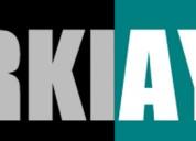 Arkiaya proyectos, ca. expertos en remodelaciones
