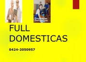 Agencia domestica shaday ca seleccion de personal