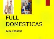 agencia domestica empleadas del hogar