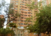 apartamento 77 m2 a estrenar en las chimeneas
