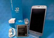 Samsung j2 pro 2018 con garantia y gran descuento
