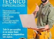 Servicio técnico computadoras ** a domicilio **