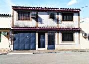 En venta casa en el centro de maturin