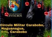 Escuela de equitación centauro