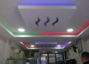 Drywall remodelaciones integrales pared techo