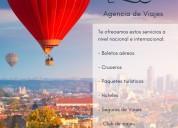 Agencia de viajes isabellandia tours