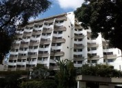 Apartamento en venta en los palos grandes caracas 4 dormitorios 142 m2