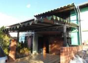 Townhouse en venta en nueva casarapa guarenas 2 dormitorios 85 m2