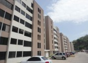 apartamento en venta en santa rosalia cagua 3 dormitorios 81 m2