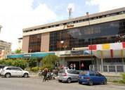 oficina en alquiler en montalban iii caracas 66 m2