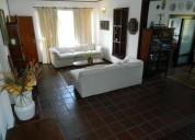 Casa en venta en potrerito san antonio de los altos 4 dormitorios 600 m2