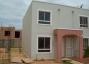 townhouse en venta en via la concepcion maracaibo 2 dormitorios 62 m2