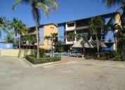 apartamento en venta en playa el angel margarita 2 dormitorios 68 m2