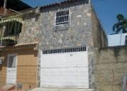 casa en venta en cana de azucar maracay 3 dormitorios 70 m2