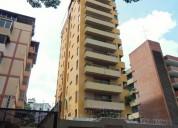 Apartamento en venta en la florida caracas 2 dormitorios 76 m2