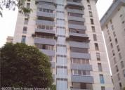 apartamento en venta en colinas de bello monte caracas 3 dormitorios 118 m2