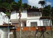 Casa en venta en santa marta caracas 4 dormitorios 438 m2
