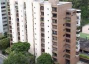 Apartamento en venta en los naranjos del cafetal caracas 4 dormitorios 330 m2