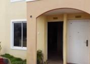 townhouse en venta en via la concepcion maracaibo 2 dormitorios 86 m2