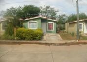 Casa en venta en bosques de camorucos acarigua 2 dormitorios 60 m2