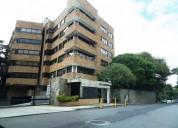 Apartamento en venta en los palos grandes caracas 4 dormitorios 363 m2