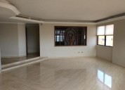 Apartamento en alquiler en la lago maracaibo 3 dormitorios 240 m2