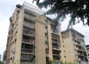 Apartamento en venta en los palos grandes caracas 1 dormitorios 90 m2