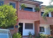 Townhouse en venta en terraza i buenaventura guarenas 3 dormitorios 125 m2