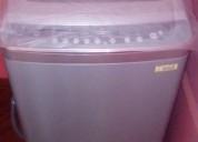 Lavadora automatica 12kg nueva
