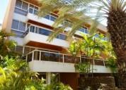 apartamento en venta en playa el angel margarita 2 dormitorios 91 m2