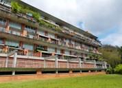 Apartamento en venta en villa nueva hatillo caracas 2 dormitorios 104 m2