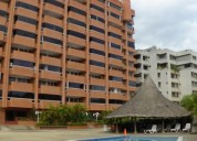 Apartamento en venta en tanaguarena parroquia caraballeda 1 dormitorios 62 m2