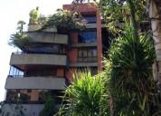 Apartamento en venta en los palos grandes caracas 4 dormitorios 318 m2