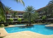 apartamento en venta en playa el angel margarita 2 dormitorios 100 m2